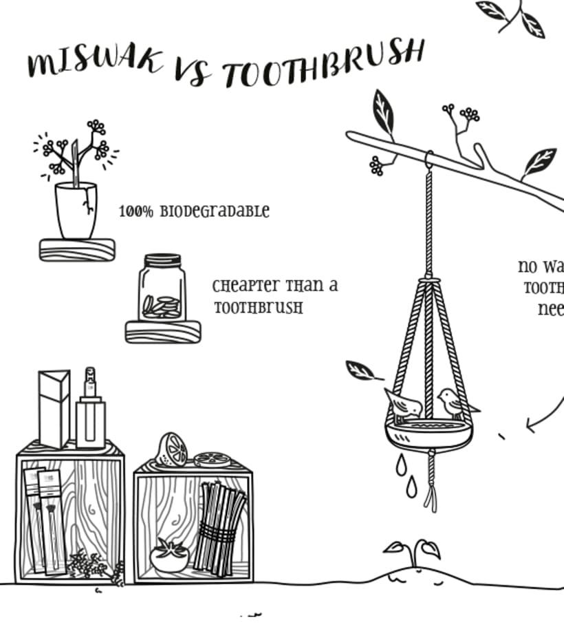 Infografía - ilustración  7