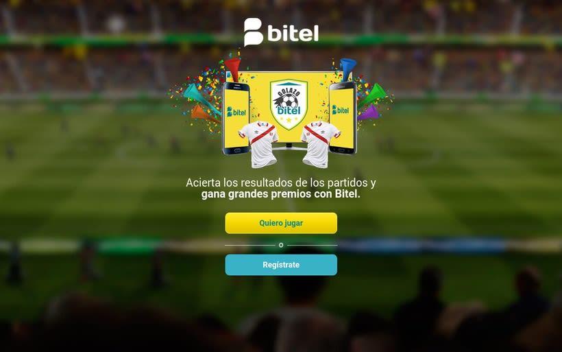 Copa Bitel -1