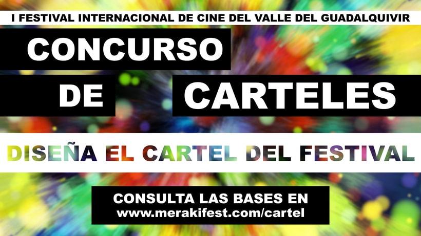 Concurso cartel MIFF 2016  0
