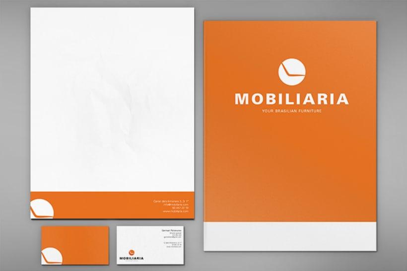 MOBILIARIA 1