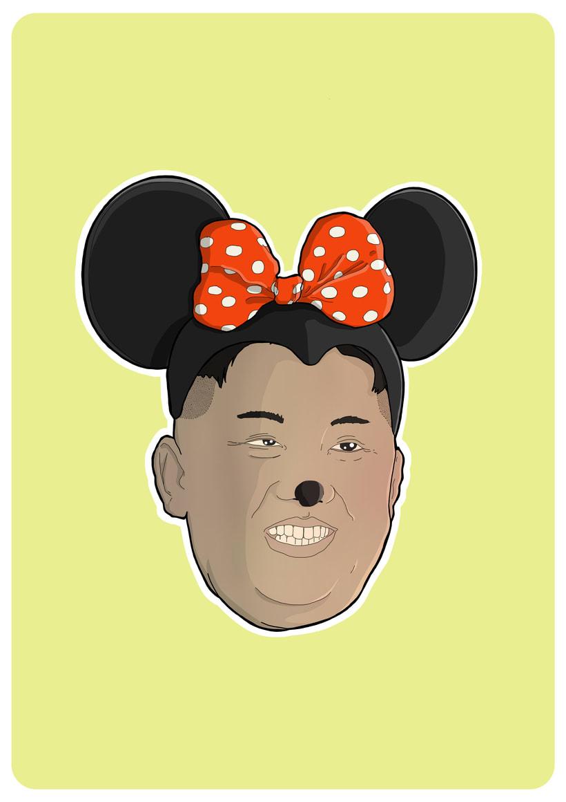 Kim Jong-Who? 8