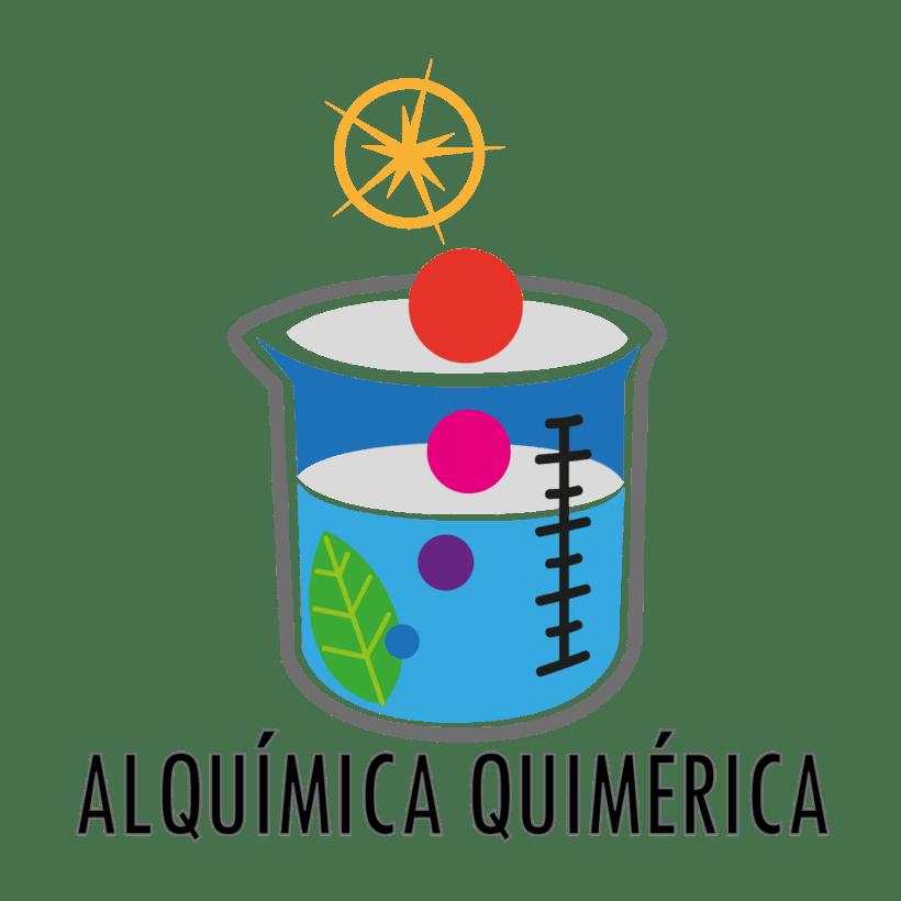 Alquímica Quimérica Logo -1