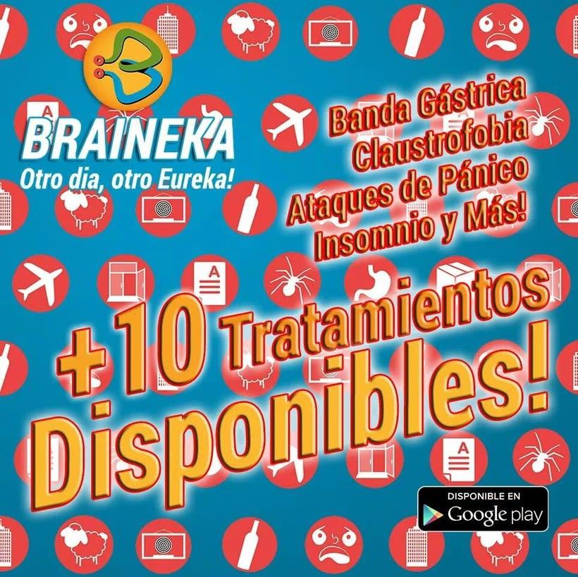 Banner para Braineka App en Instagram -1