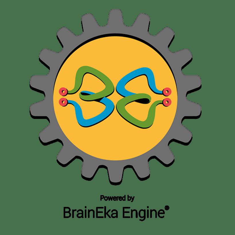Logo BrainEka 0
