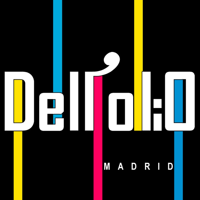 Identidad Corporativa DELL OLIO - Madrid 0