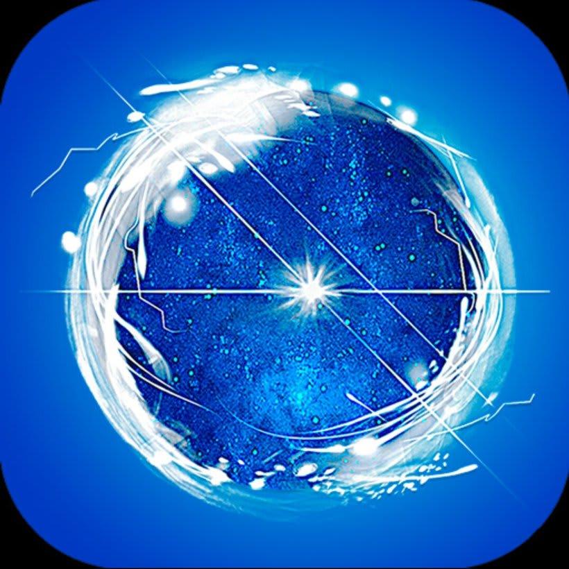 Icono para aplicación DreamsGen 0
