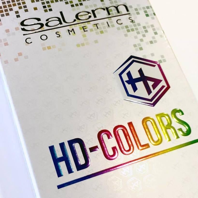 HD COLORS 0