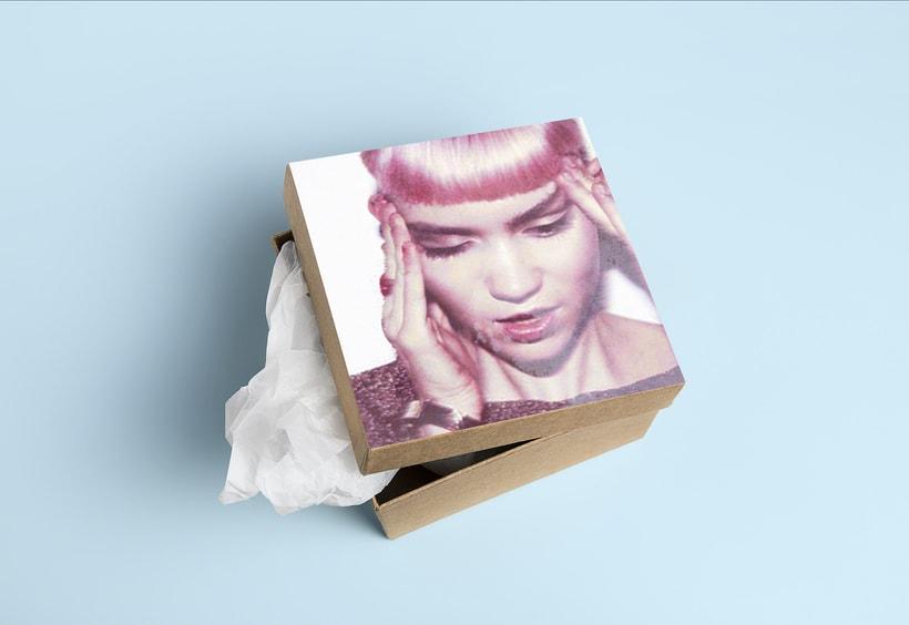 Grab a tissue -1