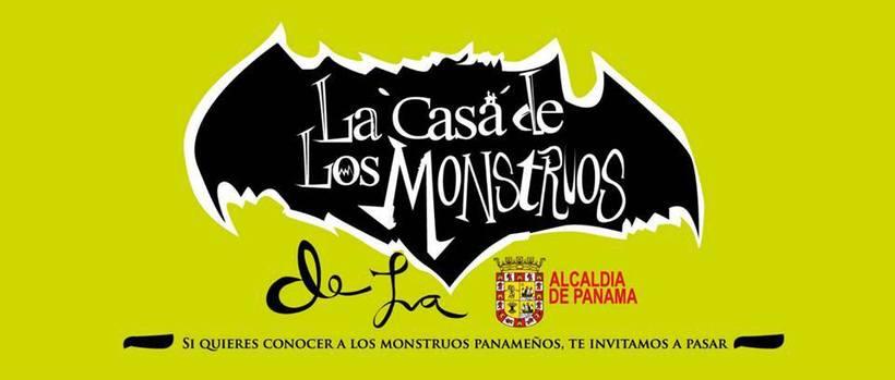 La Casa de Los Monstruos 0