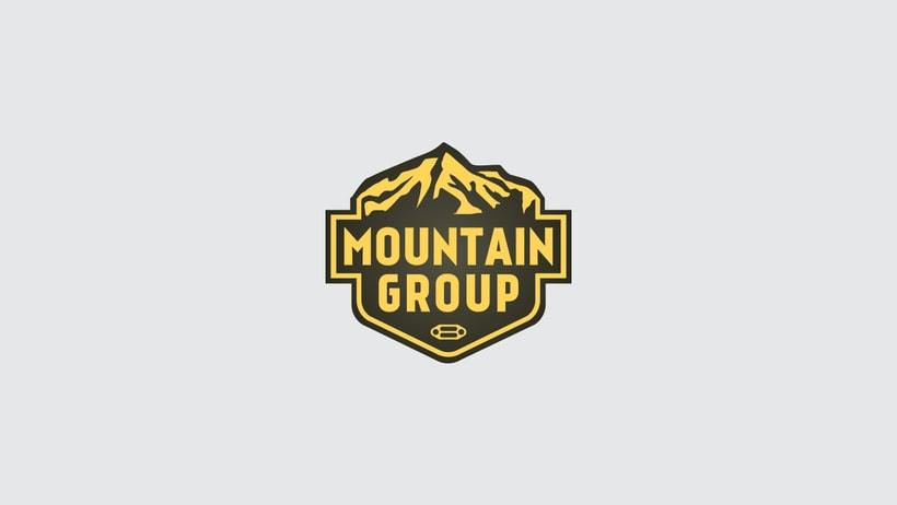 MOUNTAIN GROUP Tienda de equipamiento para actividades al aire libre. 8