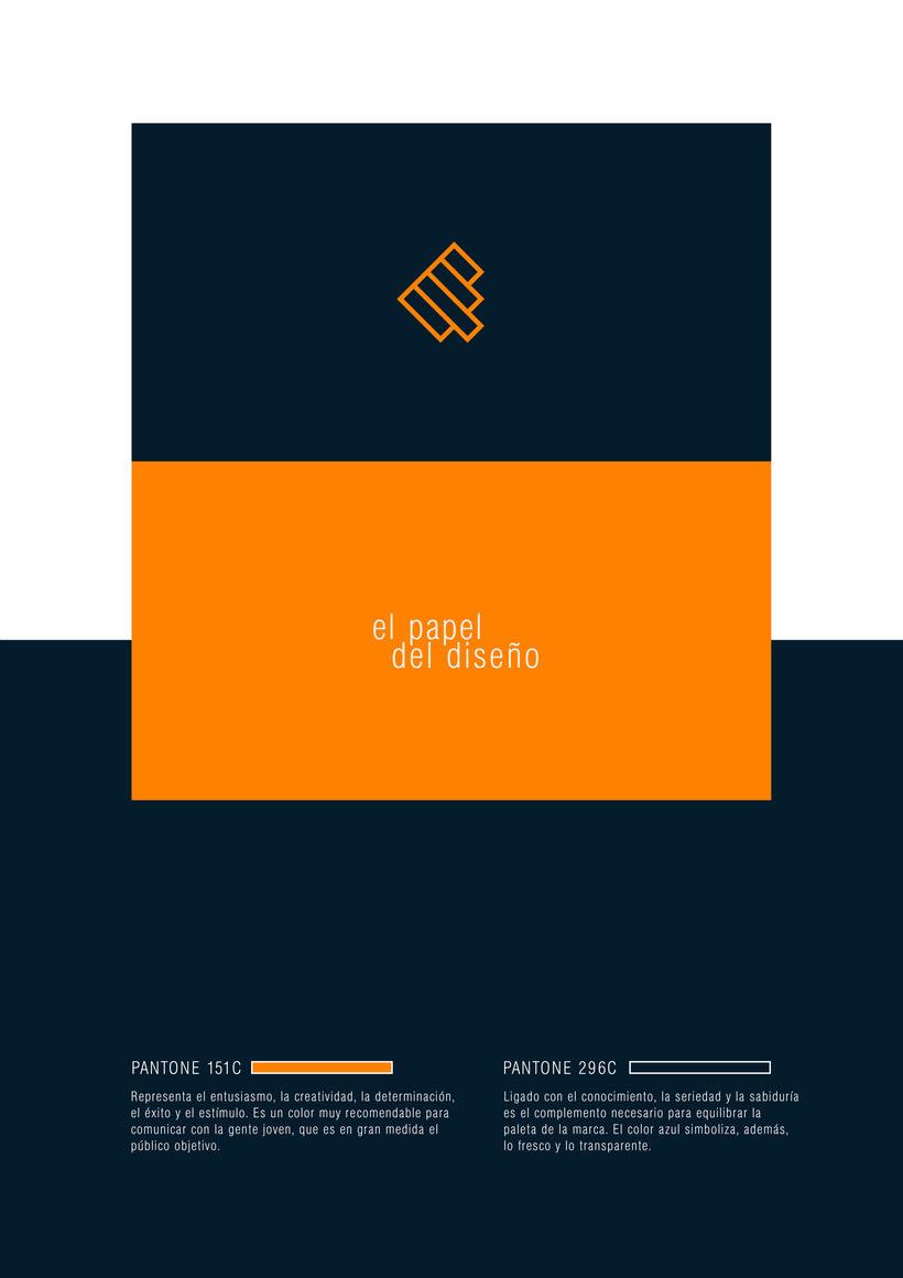 El papel del diseño -1