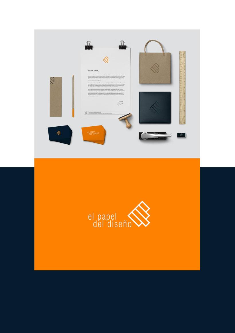 El papel del diseño 0