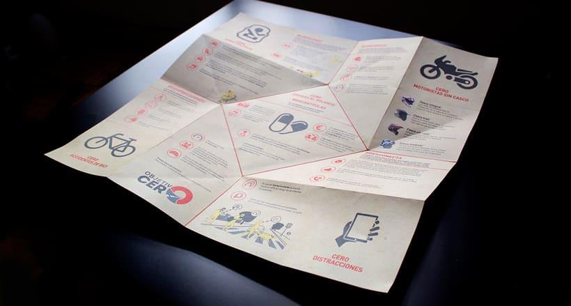 Guía Seguridad Vial - Fundación MAPFRE Objetivo Cero 2