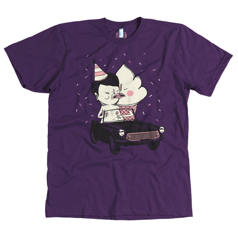 NiceFuckingT-Shirts! 8