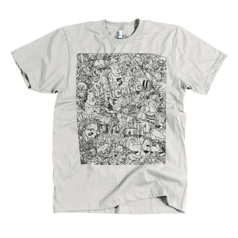 NiceFuckingT-Shirts! 9