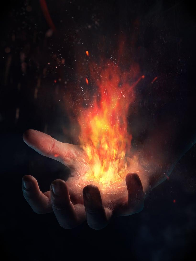 Fire! -1