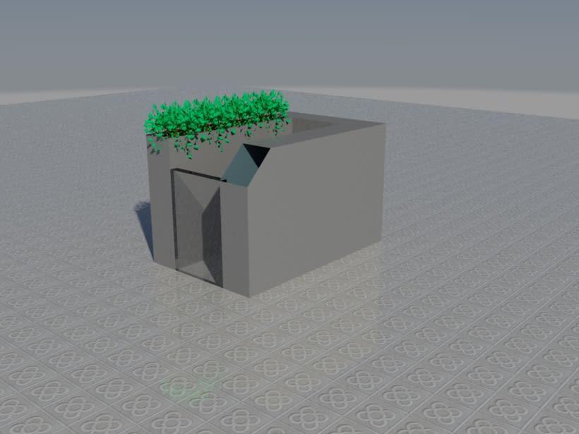 APARCABICI 2.0 - Subterrani -1
