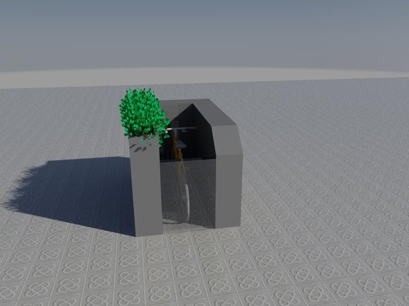 APARCABICI 2.0 - Subterrani 2