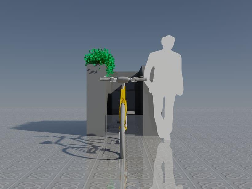 APARCABICI 2.0 - Subterrani 6