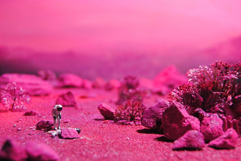 Astronauta  1