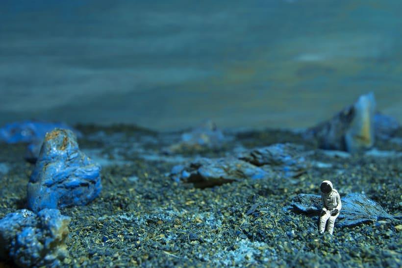 Astronauta  2