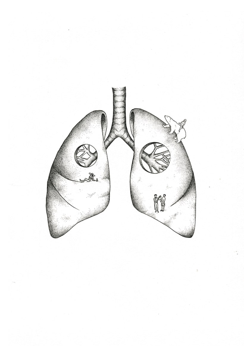 Órganos, dulce hogar 2