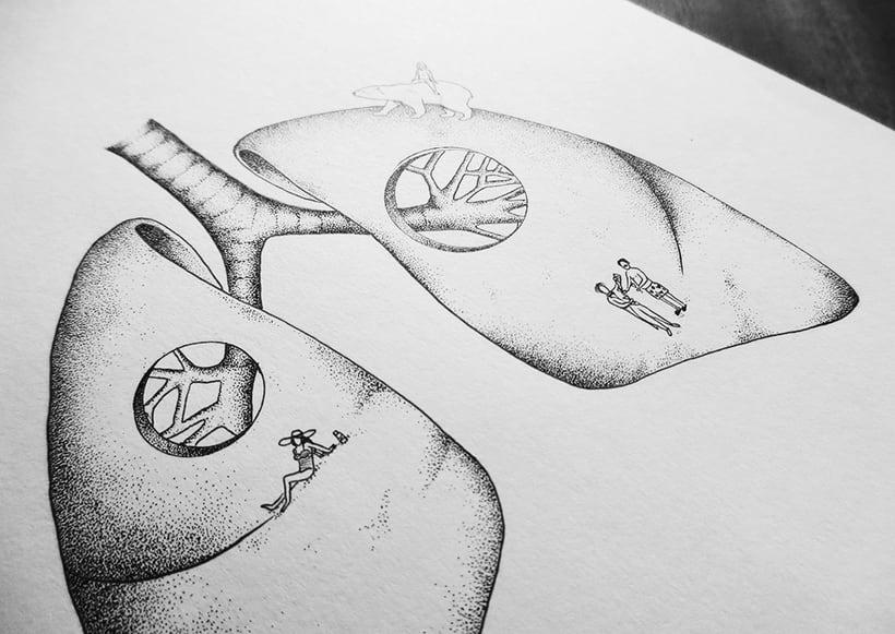 Órganos, dulce hogar 5