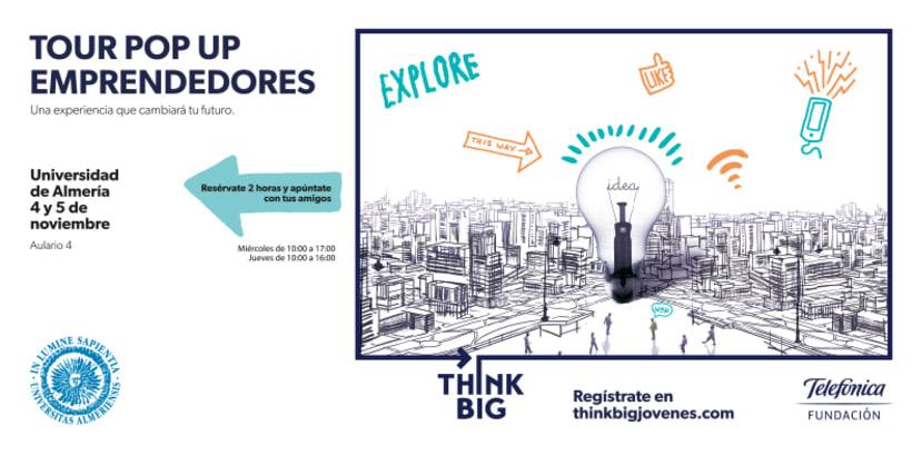 Nuevo proyectoTour Pop Up Emprendedores ThinkBig 2