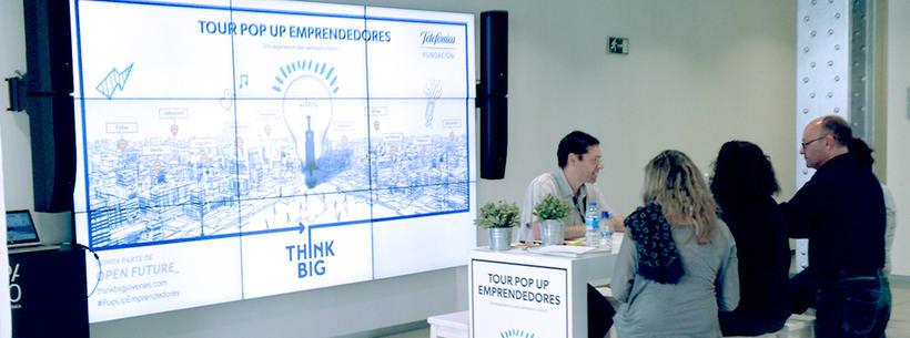 Nuevo proyectoTour Pop Up Emprendedores ThinkBig 6