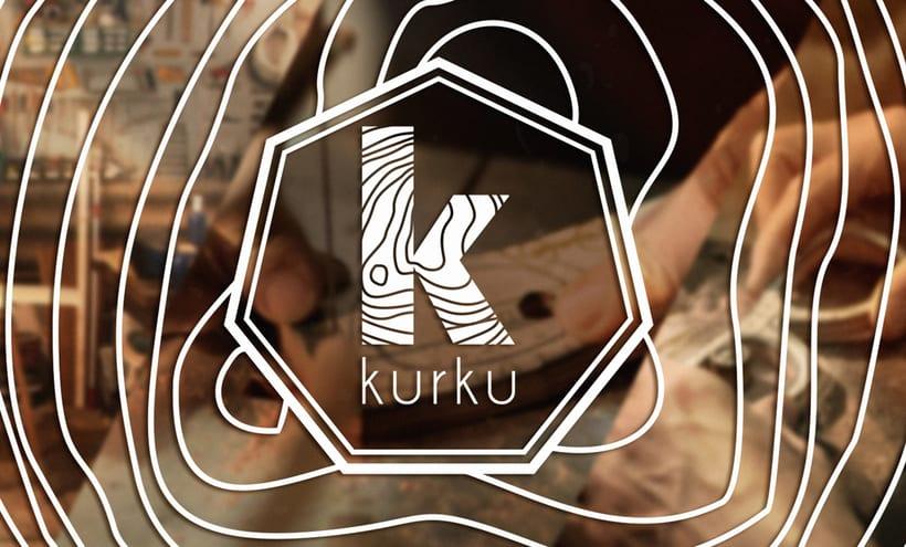 Branding KURKU 3