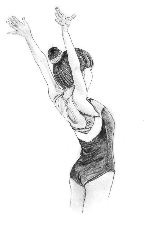 Dibujando con sencillos lápices 2