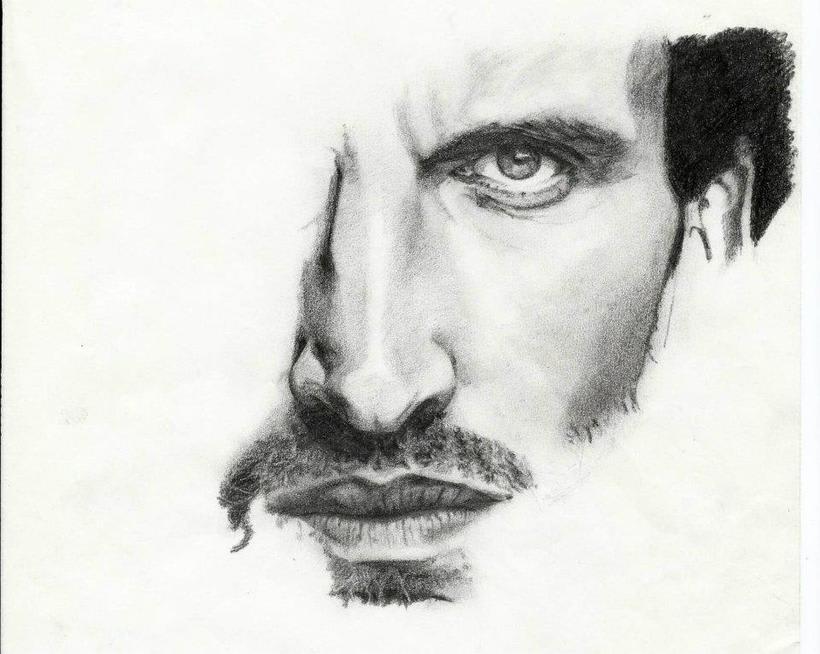 Dibujando con sencillos lápices 5