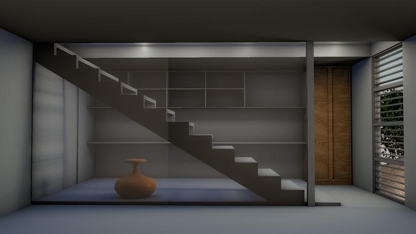 Interiorismo 3D 2