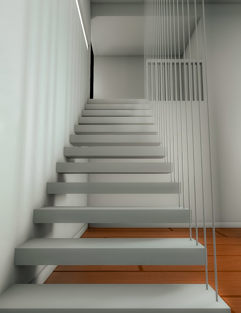 Interiorismo 3D 3