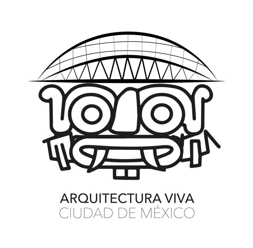 [ BRANDING ] Arquitectura Viva -1