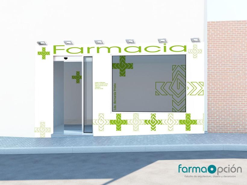 Trabajos FarmaOpción 3