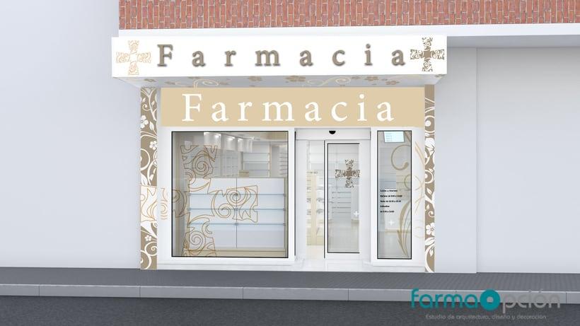 Trabajos FarmaOpción 4