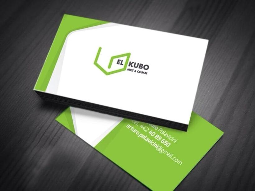 El Kubo Marketing  y Comunicación 9