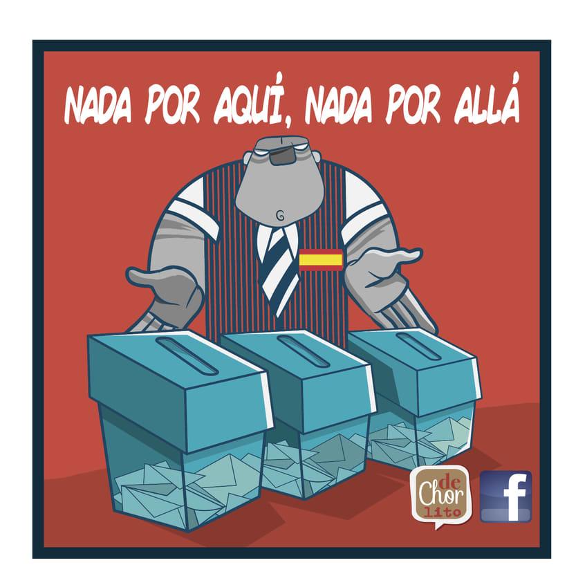 DeChorlito (Revista humorística on line) 3