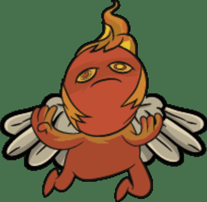 FATMAN & Monster Game( Videojuegos) 26