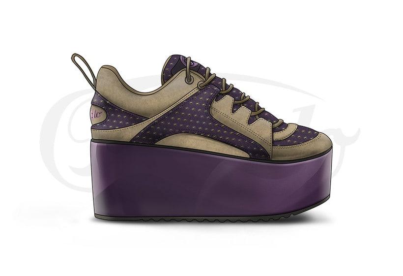 Buffalo Footwear 5