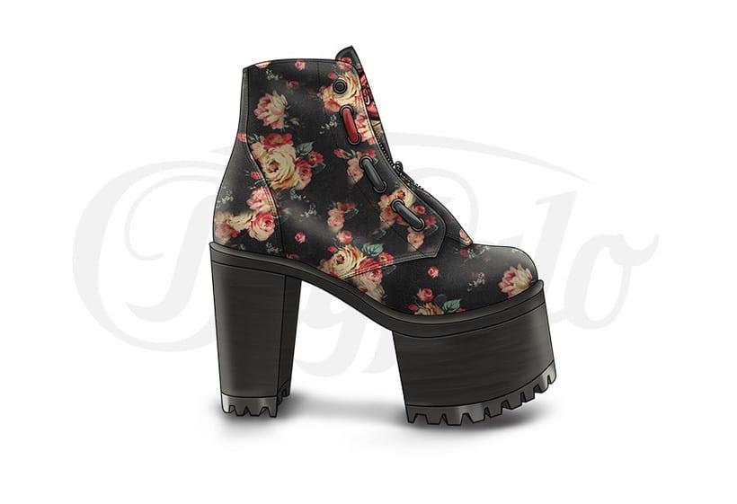 Buffalo Footwear 2
