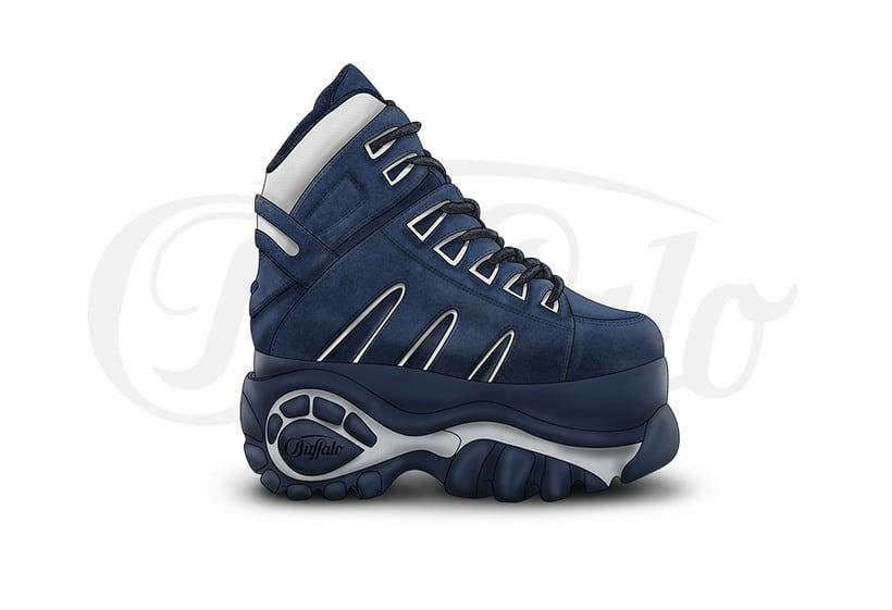 Buffalo Footwear 3