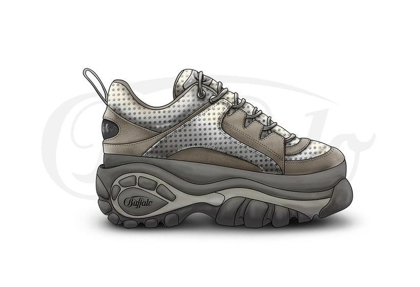 Buffalo Footwear 8
