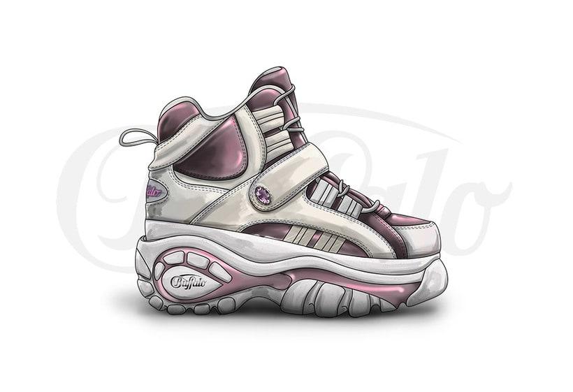 Buffalo Footwear 13