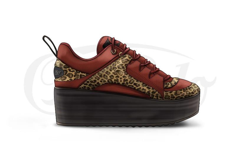 Buffalo Footwear 6