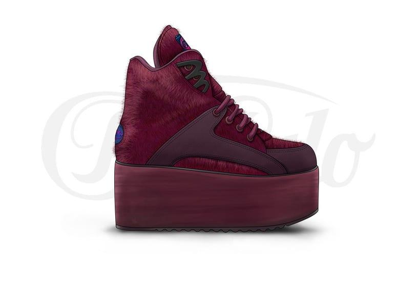Buffalo Footwear 15