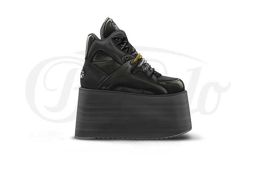 Buffalo Footwear 17