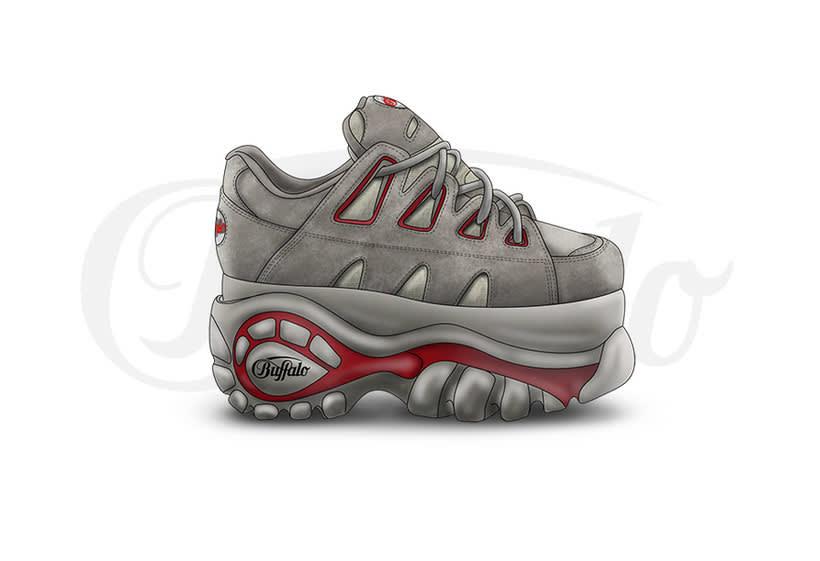 Buffalo Footwear 7