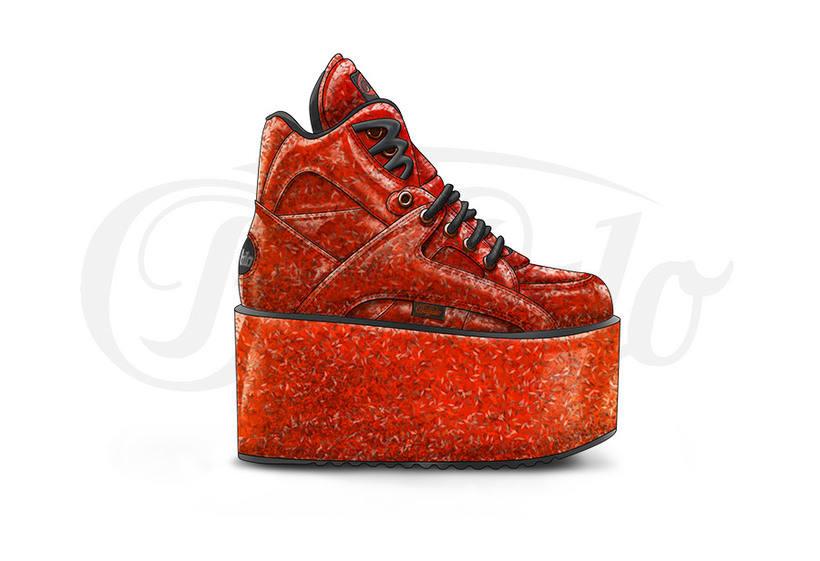 Buffalo Footwear 18